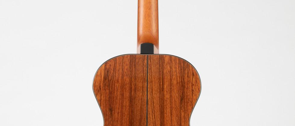 OO-12 #11 - higuerilla & lutz spruce