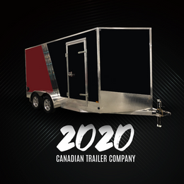 Canadian Trailer Company 2020 Cargo Trai