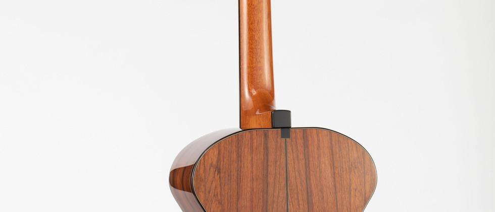 OM #10 - higuerilla & carpathian spruce