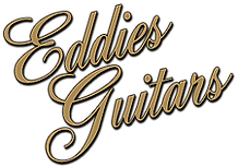 Eddie's Guitars, USA
