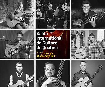 Salon International de la guitare de Québec