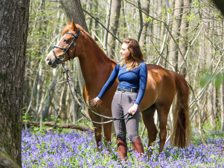 Influencer Marketing... some thoughts from outside the equine world!