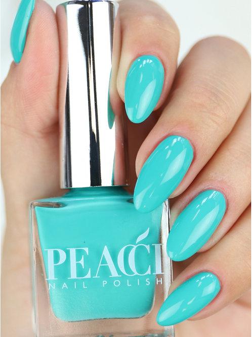 Blue Lagoon - Nail Polish