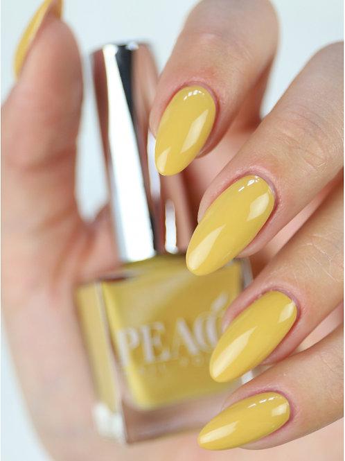 Mustard - Nail Polish