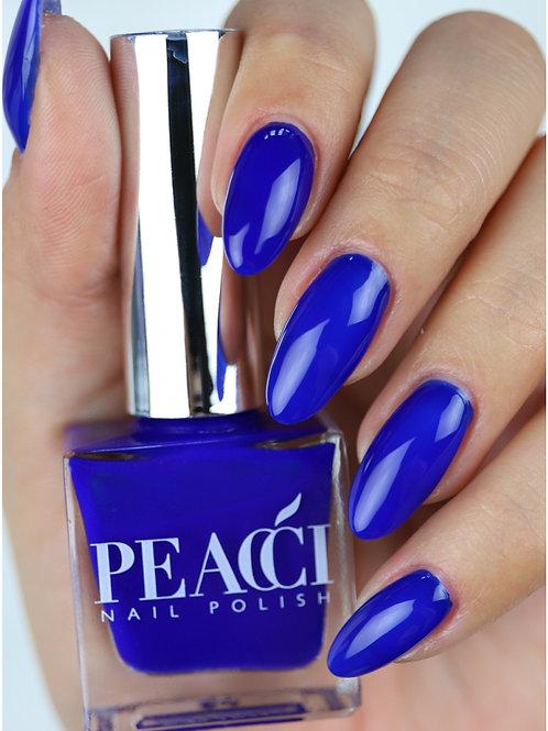 Electric Blue  - Nail Polish