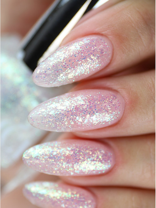 Milky Way - Nail Polish