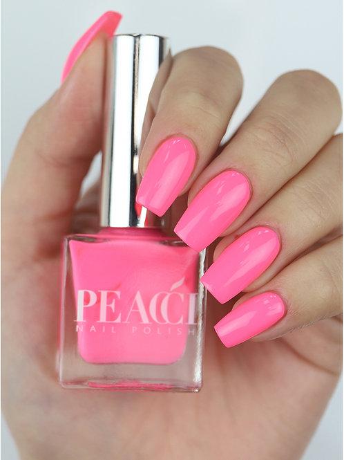 Fairy Pink - Nail Polish
