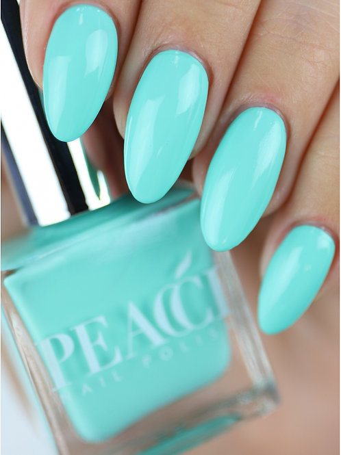 Tiffany - Nail Polish