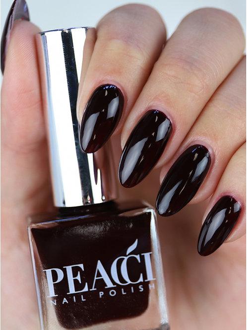 Velvet Red  - Nail Polish