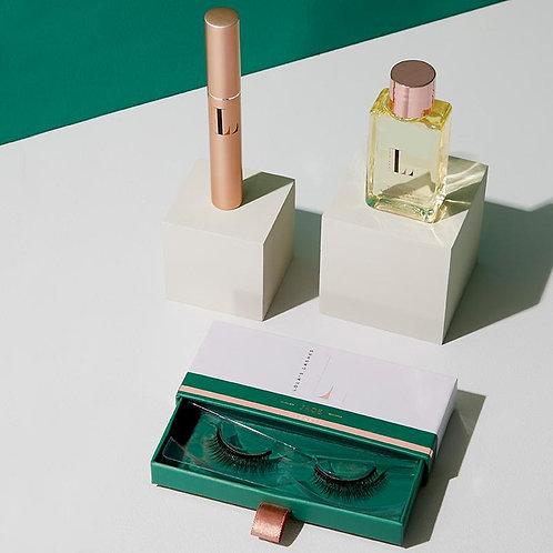 Jade Magnetic Eyelash Kit