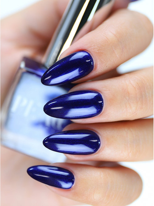 Prussian Blue  - Nail Polish