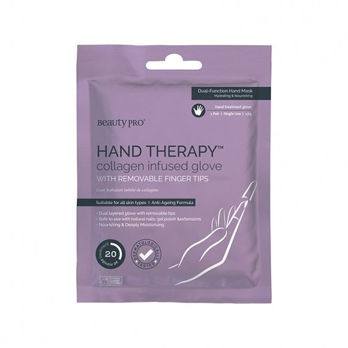 Collagen Infused Hand Mask