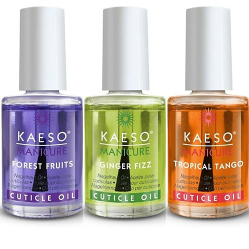 Kaeso Cuticle Oil