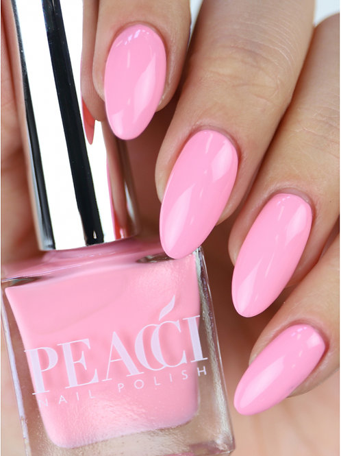 Pink Ribbon - Nail Polish