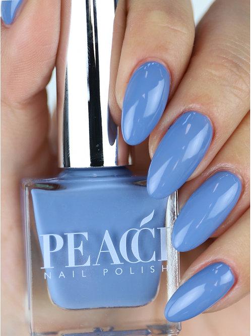 Blue Grass - Nail Polish