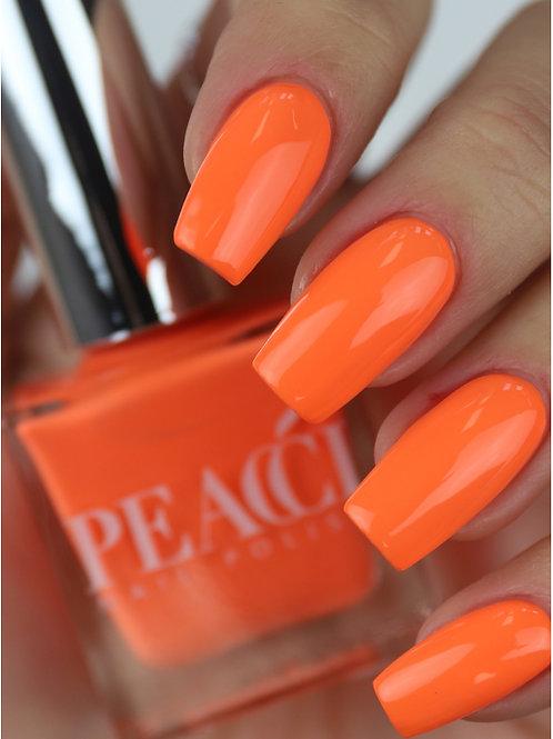 Peach - Nail Polish