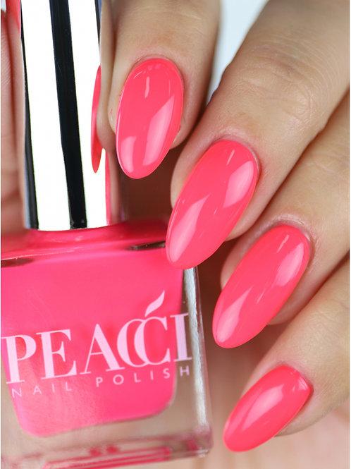 Apricot Flower - Nail Polish