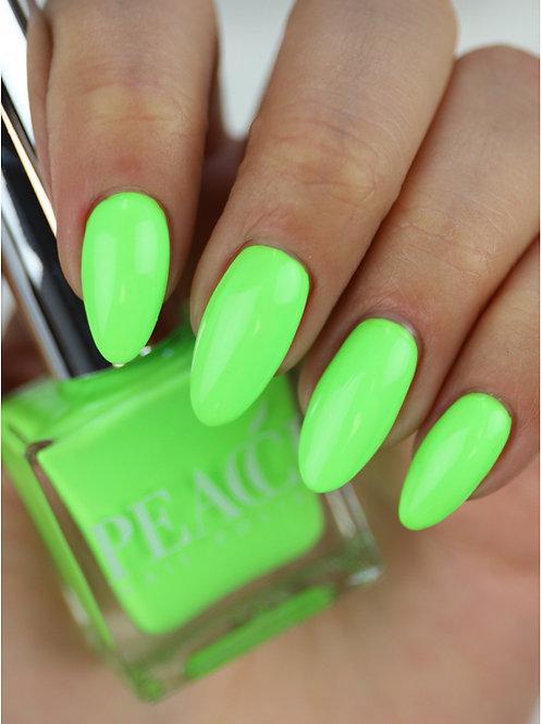 Lime Punch - Nail Polish