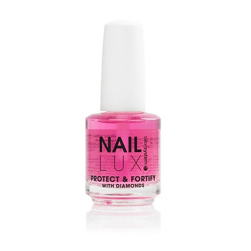 Nail Lux Protect & Fortify with Diamonds Treatment