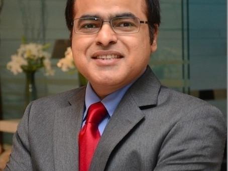 Interview with Prof. Rajendra Pratap Gupta