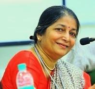 Interview With Prof. Indrani Gupta