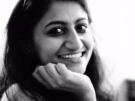 Interview With Ms. Rupin Mahiyaria
