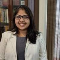 Interview with Ms. Sri Ranjani Mukundan