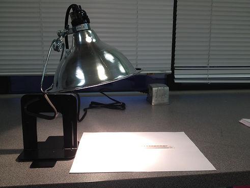 LESSON: Light Bulb Efficiency
