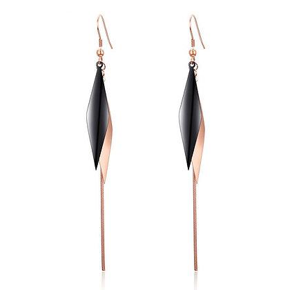 Cerena Tassel Earring