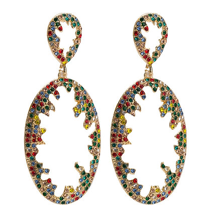 Erena Statement Earring