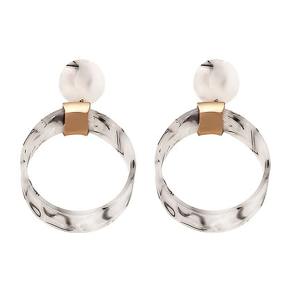 Tenga Geometric Hoops