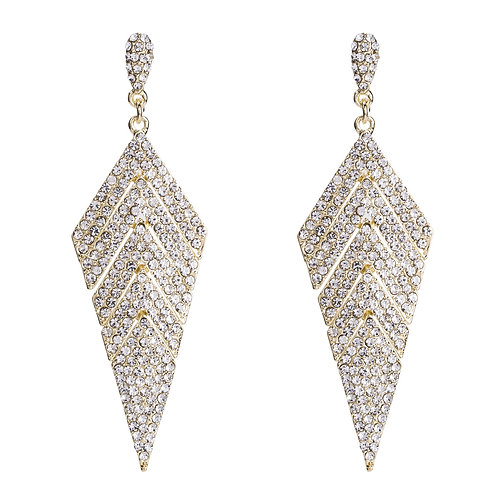Dione Statement Earring