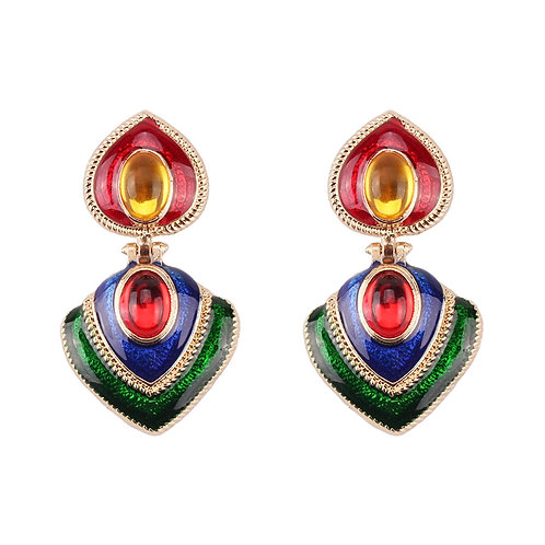 Aheia Statement Earring