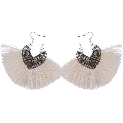 Keke Fringe Earrings