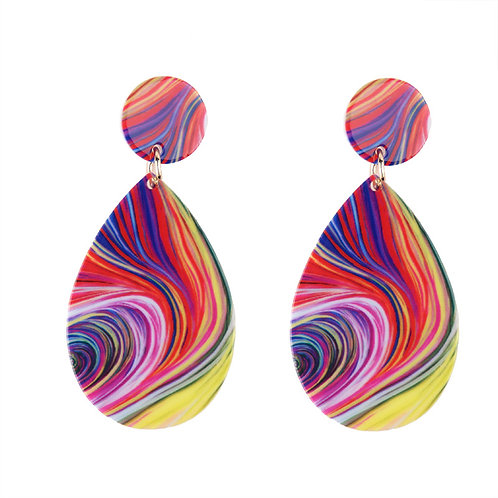 Jesenia Drop Earring