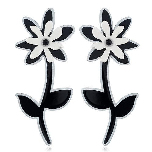 Ala Flower Earring