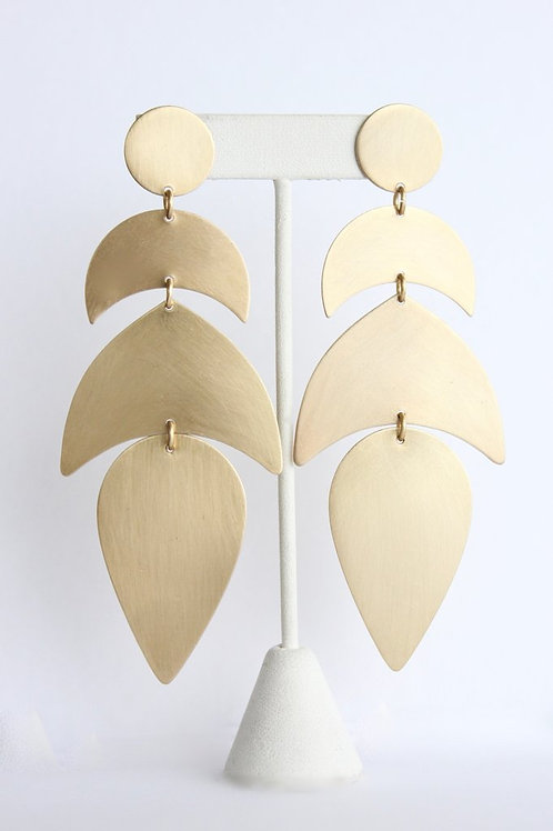 Vesta Dangle Earring
