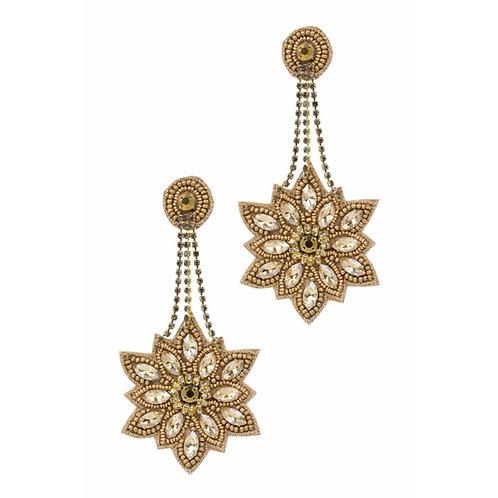 Kabru Statement Earrings