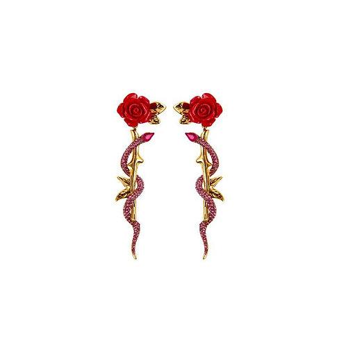 Inanna Drop Earrings
