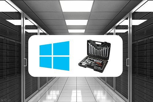 Администрирование Windows Server 2019.