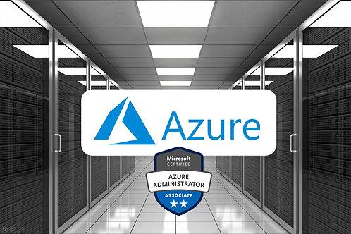 Подготовка администратора Microsoft Azure.