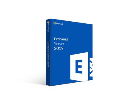 Exchange Server 2019: Предпочитаемая архитектура.