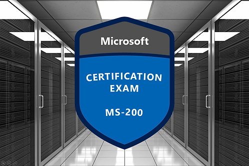 Подготовка к экзамену MS-200. Planning and Configuring a Messaging Platform.