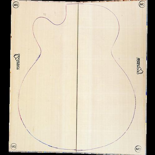 Spruce | Guitar Soundboard - Master Quality (DENSITY 0.4)