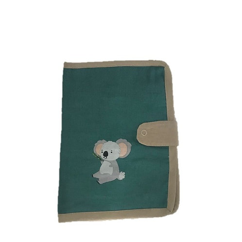 Pochette de Change Koala