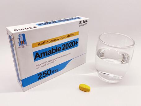 Amabie 2020+: