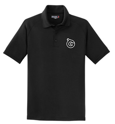 G|Bomb Sport-Tek® Dry Zone® Raglan Polo