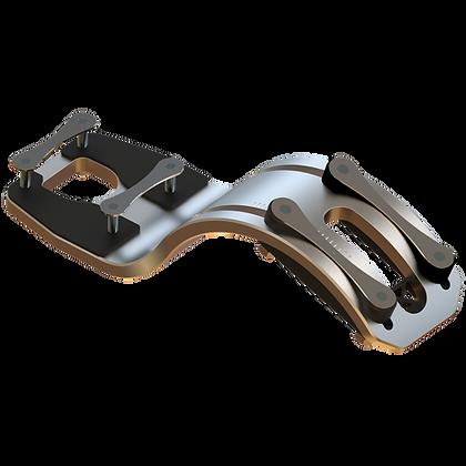 DDR Longboard bracket