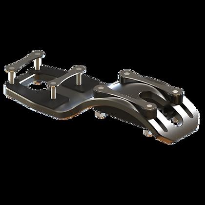 SDR Longboard bracket