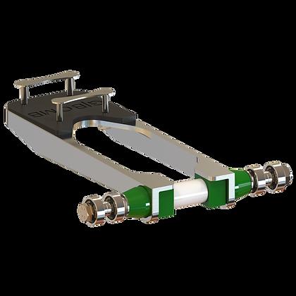 TTA - Slim Longboard bracket